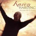 """Karen Harding """"Holding On To Faith"""""""