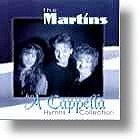 "Martins ""An Acapella Hymns Collection"""