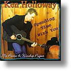 "Ken Holloway ""Spending Time With You"""