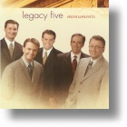 """Legacy Five """"Monuments"""""""