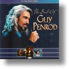"CD Guy Penrod ""The Best Of Guy Penrod"""