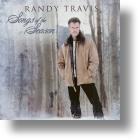 "CD Randy Travis ""Songs Of The Season"""