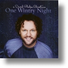"CD David Phelps ""One Wintry Night"""