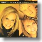 """Karen Peck & New River, """"Journey Of Joy"""""""