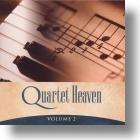 """Various Artists, """"Quartet Heaven"""" Vol.2"""