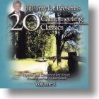 """Various Artists,  """"20 Campmeeting Classics"""" Vol.1"""