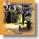 """Various Artists,  """"20 Campmeeting Classics"""" Vol.3"""