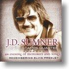 """J.D. Sumner & the Stamps """"Remembering Elvis Presley"""""""