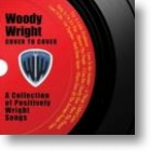 """Woody Wright """"Cover To Cover"""""""
