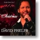 """CD David Phelps, """"Christmas with David Phelps"""""""