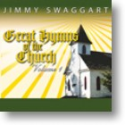 """Jimmy Swaggart """"Great Hymns Of The Church"""" Vol. I"""