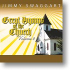 """Jimmy Swaggart """"Great Hymns Of The Church"""" Vol. II"""