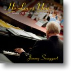 "Jimmy Swaggart ""He Loves You"""