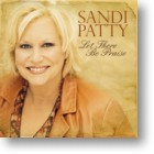 "Sandi Patty, ""Let There Be Praise"""