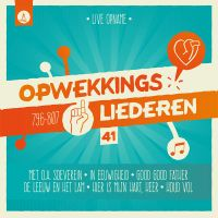 Opwekking CD plus DVD 41 (2017)