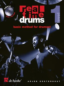 Real Time Drums 1 (NL)