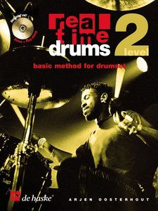 Real Time Drums 2 (NL)