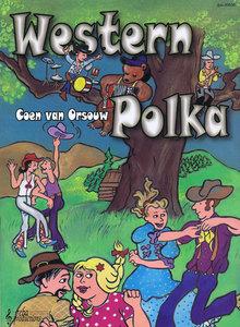 Western Polka   Accordeon