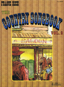 Country Songbook Volume 2