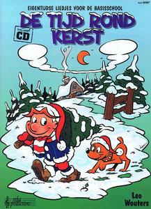 De Tijd Rond Kerst | met CD