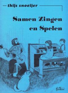 Samen Zingen en Spelen