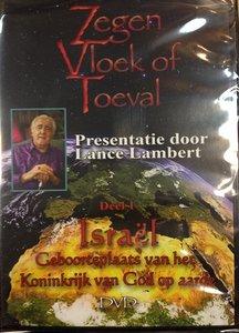 ZEGEN VLOEK OF TOEVAL | Bijbelstudie