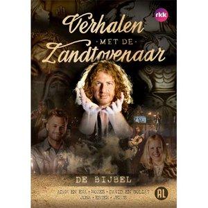VERHALEN MET DE ZANDTOVENAAR - De Bijbel
