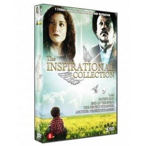 THE INSPIRATIONAL COLLECTION (DEEL 1)   Drama   5 dvd-box