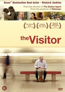 The VISITOR | Speelfilm
