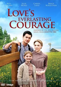 LOVE'S EVERLASTING COURAGE | Drama | Romantiek