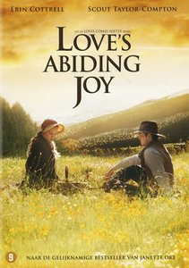 LOVE'S ABIDING JOY | Romantiek