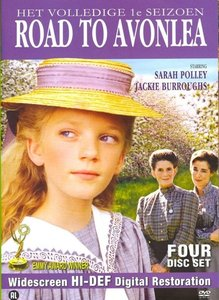 ROAD TO AVONLEA | Drama