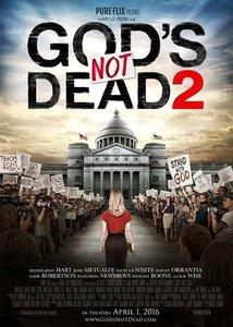 GOD'S NOT DEAD 2 | Drama