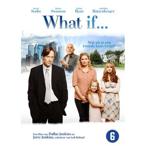 WHAT IF... | Romantiek