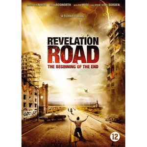 REVELATION ROAD -The beginning of the end | Drama | Actie