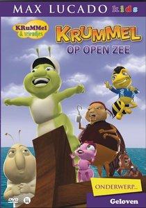 KRUMMEL OP OPEN ZEE | Kinderen | Animatie