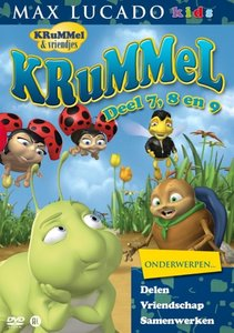KRUMMEL DEEL 7,8 EN 9 | Kinderen | Animatie