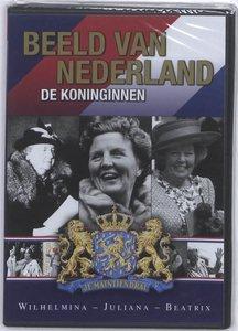 BEELD VAN NEDERLAND - DE KONINGINNEN | Documentaire