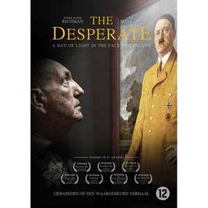 THE DESPERATE | Drama | WOII