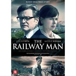 THE RAILWAY MAN   Drama   WOII