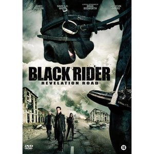 BLACK RIDER - Revelation Road 3 | Actie | Drama