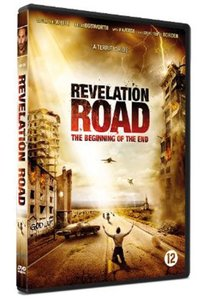 REVELATION ROAD 2 -The Sea of Glass | Drama | Actie