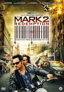 THE MARK 2 REDEMPTION | Drama | Actie