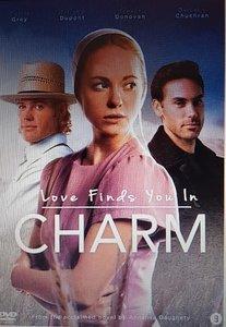 LOVE FINDS YOU IN CHARM   Drama   Romantiek