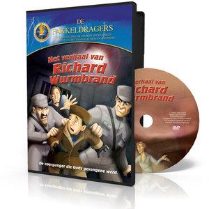 HET VERHAAL VAN RICHARD WURMBRAND | Animatie | Kinderen