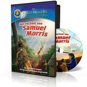 HET VERHAAL VAN SAMUEL MORRIS | Animatie | Kinderen