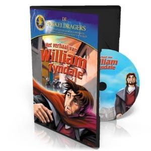 HET VERHAAL VAN WILLIAM TYNDALE | Animatie | Kinderen