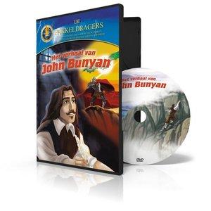 HET VERHAAL VAN JOHN BUNYAN | Animatie | Kinderen