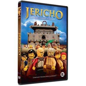 JERICHO BIJBELVERHAAL IN BLOKJES | Animatie | Kinderen