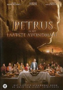 PETRUS EN HET LAATSTE AVONDMAAL | Bijbelverhalen